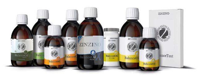 Zinzino Balance Oil koncept
